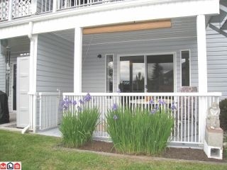 """Photo 9: 257 32691 GARIBALDI Drive in Abbotsford: Abbotsford West Townhouse for sale in """"CARRIAGE LANE"""" : MLS®# F1115723"""