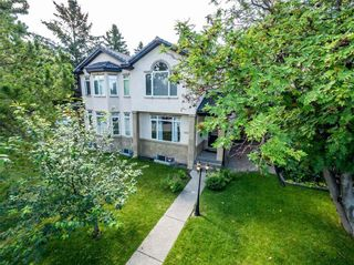 Photo 36: 529 24 Avenue NE in Calgary: Winston Heights/Mountview Semi Detached for sale : MLS®# A1021988