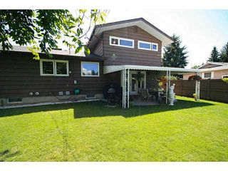 Photo 3: 1515 LAKE BONAVISTA Drive SE in CALGARY: Lake Bonavista Residential Detached Single Family for sale (Calgary)  : MLS®# C3579606