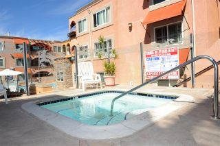 Photo 8: PACIFIC BEACH Condo for sale : 1 bedrooms : 860 Turquoise St #131 in San Diego