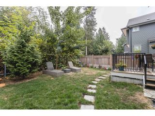 Photo 40: 2668 275A Street in Langley: Aldergrove Langley House for sale : MLS®# R2612158
