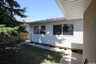 Photo 36: 165 Rink Avenue in Regina: Walsh Acres Residential for sale : MLS®# SK852632