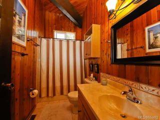 Photo 27: 4809 Dundas Rd in COURTENAY: CV Courtenay City House for sale (Comox Valley)  : MLS®# 684462