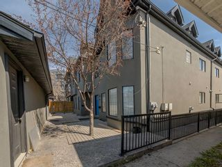Photo 35: 2 1935 24 Street SW in Calgary: Richmond Row/Townhouse for sale : MLS®# A1028747