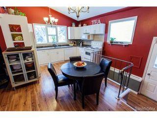 Photo 13: 1645 9th AVENUE N in Saskatoon: North Park Single Family Dwelling for sale (Saskatoon Area 03)  : MLS®# 457277