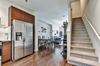 """Photo 11: 105 3010 RIVERBEND Drive in Coquitlam: Coquitlam East Townhouse for sale in """"WESTWOOD"""" : MLS®# R2109754"""