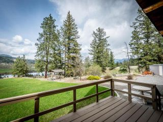 Photo 32: 2500 MINERS BLUFF ROAD in Kamloops: Campbell Creek/Deloro House for sale : MLS®# 151065