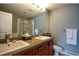 """Photo 12: 752 ORWELL Street in North Vancouver: Lynnmour Townhouse for sale in """"WEDGEWOOD"""" : MLS®# V1016804"""