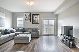 Photo 5: 63 Redstone Circle NE in Calgary: Redstone Row/Townhouse for sale : MLS®# A1141777