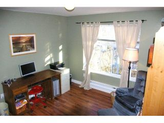 """Photo 8: 74 12099 237TH Street in Maple Ridge: East Central Townhouse for sale in """"GABRIOLA"""" : MLS®# V872819"""