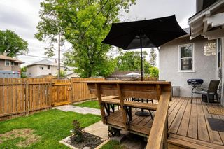 Photo 23: 240 Queenston Street in Winnipeg: River Heights North Residential for sale (1C)  : MLS®# 202115521