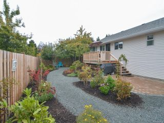 Photo 29: 347 TORRENCE ROAD in COMOX: CV Comox (Town of) House for sale (Comox Valley)  : MLS®# 772724