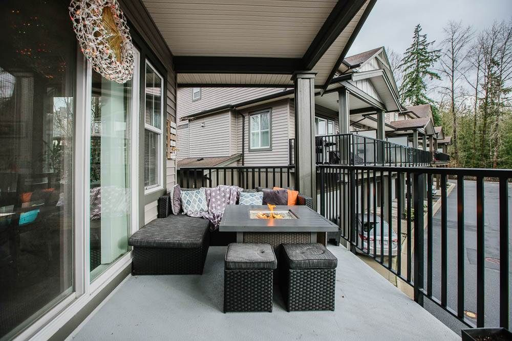 Photo 17: Photos: 8 11176 GILKER HILL Road in Maple Ridge: Cottonwood MR Townhouse for sale : MLS®# R2524679
