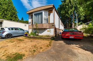 """Photo 25: 20 52604 YALE Road in Rosedale: Rosedale Popkum House for sale in """"MOUNT CHEAM MOBILE HOME PARK"""" : MLS®# R2604762"""