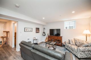Photo 33: 20345 82 Avenue in Langley: Willoughby Heights Condo for sale : MLS®# R2582019