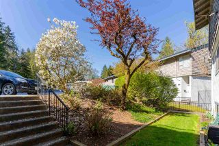 "Photo 26: 1118 CHATEAU Place in Port Moody: College Park PM Townhouse for sale in ""CHATEAU PLACE"" : MLS®# R2572180"