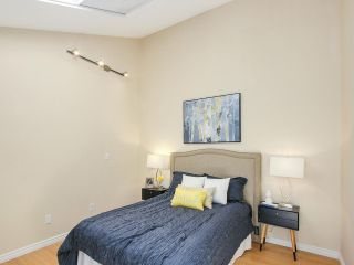 "Photo 17: 306 1425 CYPRESS Street in Vancouver: Kitsilano Condo for sale in ""Cypress West"" (Vancouver West)  : MLS®# R2183416"