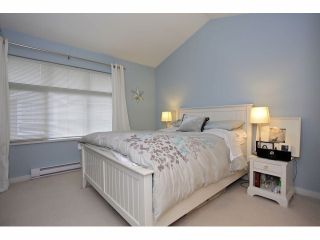 """Photo 7: 41 15168 36TH Avenue in Surrey: Morgan Creek Townhouse for sale in """"SOLAY"""" (South Surrey White Rock)  : MLS®# F1228462"""