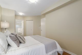 Photo 11: 604 2228 MARSTRAND AVENUE in Vancouver: Kitsilano Condo for sale (Vancouver West)  : MLS®# R2135966