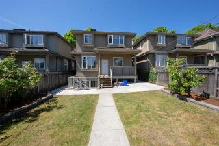 Photo 3: 7878 CARTIER Street in Vancouver: Marpole House for sale (Vancouver West)  : MLS®# R2579592