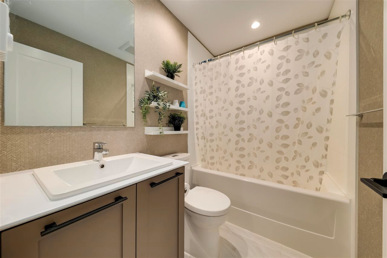 Photo 13: Photos: 21 1221 ROCKLIN Street in Coquitlam: Burke Mountain Townhouse for sale : MLS®# R2576415