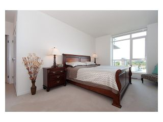 """Photo 6: 1105 5989 WALTER GAGE Road in Vancouver: University VW Condo for sale in """"CORUS"""" (Vancouver West)  : MLS®# V813411"""