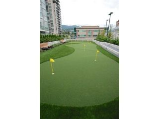 Photo 5: # 2105 2968 GLEN DR in Coquitlam: North Coquitlam Condo for sale : MLS®# V1044817