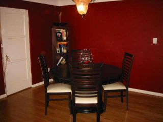 Photo 4: TALMADGE Residential for sale : 3 bedrooms : 4599 Monroe Ave in San Diego