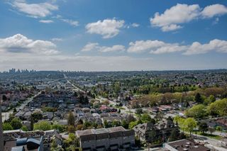 """Photo 18: 1404 3760 ALBERT Street in Burnaby: Vancouver Heights Condo for sale in """"Boundary View"""" (Burnaby North)  : MLS®# R2263655"""
