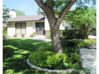Photo 1: 43 NEWCASTLE Road in WINNIPEG: Fort Garry / Whyte Ridge / St Norbert Residential for sale (South Winnipeg)  : MLS®# 1010563