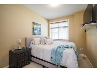 """Photo 25: 146 20738 84 Avenue in Langley: Willoughby Heights Townhouse for sale in """"Yorkson Creek"""" : MLS®# R2586227"""