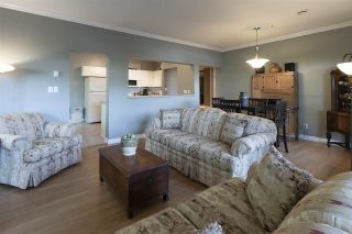 "Photo 4: 102 34101 OLD YALE Road in Abbotsford: Central Abbotsford Condo for sale in ""YALE TERRACE"" : MLS®# R2329355"