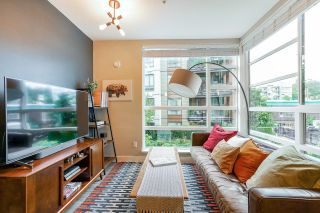 """Photo 14: 209 719 W 3RD Street in North Vancouver: Harbourside Condo for sale in """"THE SHORE"""" : MLS®# R2619887"""
