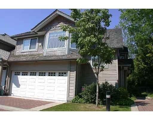 Main Photo: 32 7600 BLUNDELL RD in Richmond: Broadmoor Condo for sale : MLS®# V604709