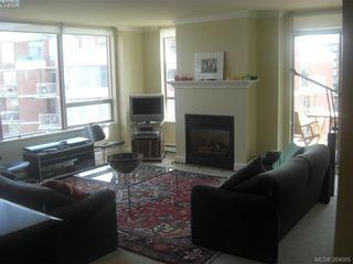 Photo 11: 703 630 Montreal St in VICTORIA: Vi James Bay Condo for sale (Victoria)  : MLS®# 505930