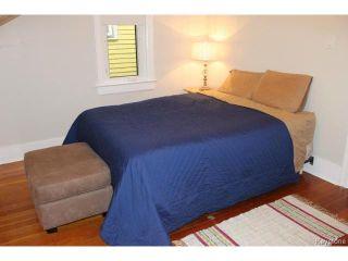 Photo 14: 35 Evanson Street in WINNIPEG: West End / Wolseley Residential for sale (West Winnipeg)  : MLS®# 1510559