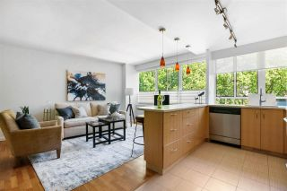 """Photo 7: 123 1445 MARPOLE Avenue in Vancouver: Fairview VW Condo for sale in """"HYCROFT TOWERS"""" (Vancouver West)  : MLS®# R2580832"""