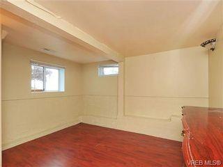 Photo 11: 457 Foster St in VICTORIA: Es Saxe Point House for sale (Esquimalt)  : MLS®# 655187