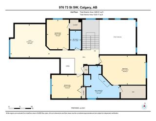 Photo 47: 976 73 Street SW in Calgary: West Springs Detached for sale : MLS®# A1125022