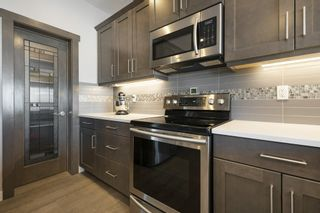 Photo 12: 33 RED FOX WY: St. Albert House for sale : MLS®# E4181739