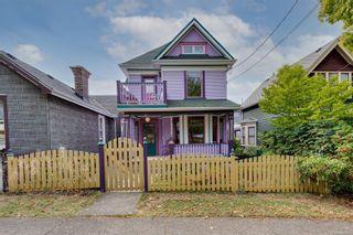 Photo 2: 1151 Pandora Ave in : Vi Fernwood House for sale (Victoria)  : MLS®# 886927