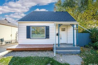 Photo 4: 214 Taylor Street East in Saskatoon: Exhibition Residential for sale : MLS®# SK873954