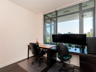 """Photo 25: 415 2851 HEATHER Street in Vancouver: Fairview VW Condo for sale in """"Tapastry"""" (Vancouver West)  : MLS®# R2623362"""