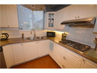 """Photo 12: 58 2615 FORTRESS Drive in Port Coquitlam: Citadel PQ Townhouse for sale in """"ORCHARD HILL"""" : MLS®# V1054893"""