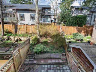 Photo 16: 8123 LAVAL Place in Vancouver: Champlain Heights Townhouse for sale (Vancouver East)  : MLS®# R2588528