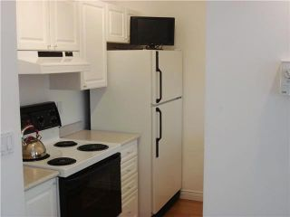 "Photo 5: 706 233 ABBOTT Street in Vancouver: Downtown VW Condo for sale in ""Abbott Place"" (Vancouver West)  : MLS®# V1094023"