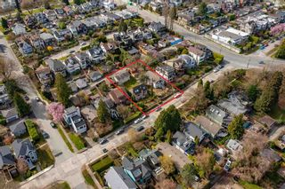 "Photo 2: 3538 W 14TH Avenue in Vancouver: Kitsilano House for sale in ""2020"" (Vancouver West)  : MLS®# R2560734"