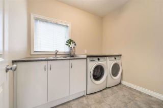 Photo 23: 1197 HOLLANDS Way in Edmonton: Zone 14 House for sale : MLS®# E4242698