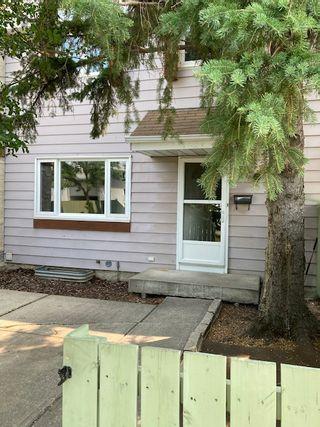 Photo 2: 4F Callingwood Court in St. Albert: Townhouse for rent (Edmonton)