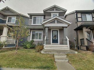 Photo 1: 4043 CHAPPELLE Green in Edmonton: Zone 55 House for sale : MLS®# E4266204